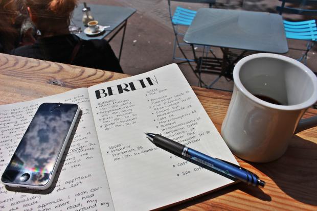 Berlin Blogs